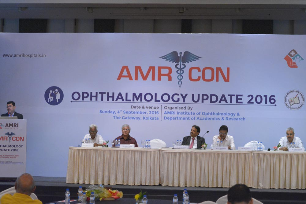 AMRICON Ophthalmology Update Event 2016